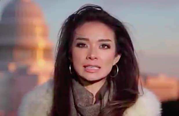 One America News Reporter Asks Trump If Saying 'Chinese Food' Is Racist