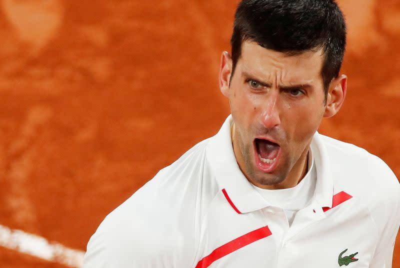 Djokovic eyes 27th Grand Slam final, Tsitsipas and injuries block path