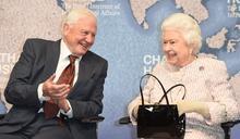 Instagram新晉網紅:英國國寶、女王老朋友大衛艾登堡的精彩人生