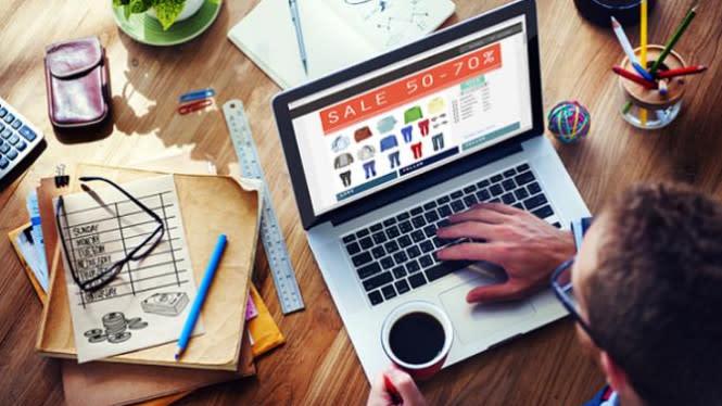 Dua Tips Jualan Online agar Semakin Untung