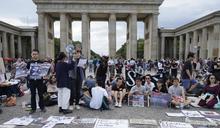 有多少香港人在德國申請庇護?