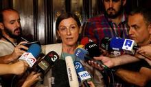 力阻獨派單方面宣布獨立 西班牙法庭禁加泰議會開議
