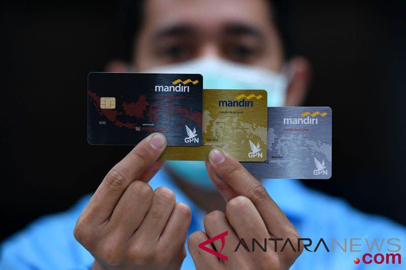 Lebih dari 500.000 Kartu GPN telah distribusikan perbankan Sumut