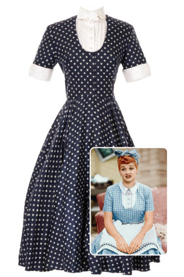 Profiles in History Auction - I Love Lucy