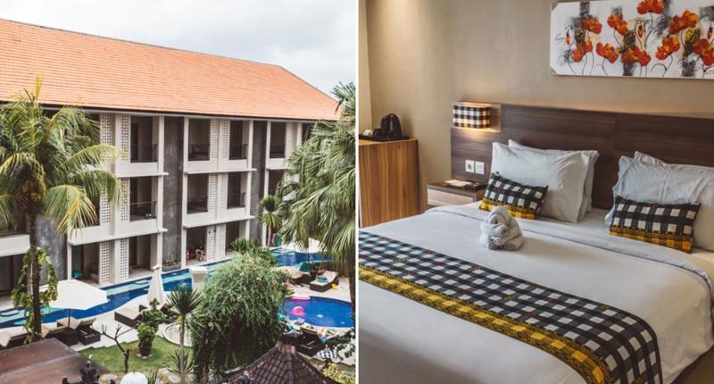 Grand Barong Resort in Bali. Source: Grand Barong Resort