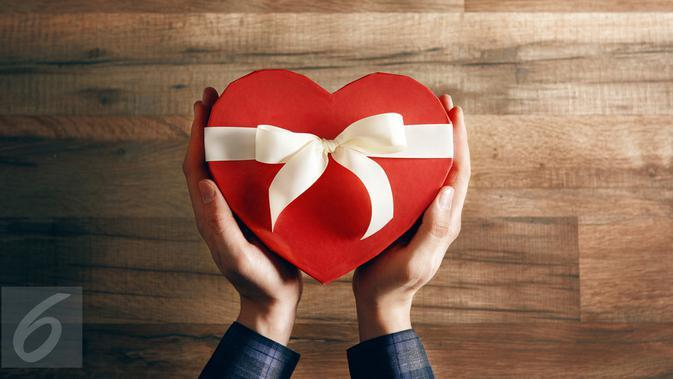 Saat Nuansa Pertemanan Lebih Kental di Hari Valentine