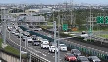 快新聞/國1永康、大灣及台南交流道 出口標誌改為路街名
