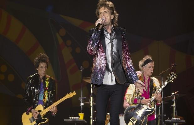 Rolling Stones Threaten Trump With Lawsuit for Use of 'You Can't Always Get What You Want' at Rallies