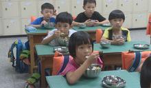 學童一餐食材費僅16.5元 家長會籲推動「午餐專法」