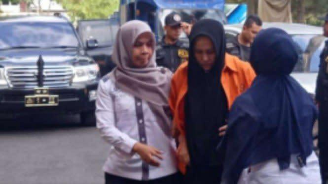Tiga Terdakwa Pembunuhan Hakim Jamaluddin Divonis Mati