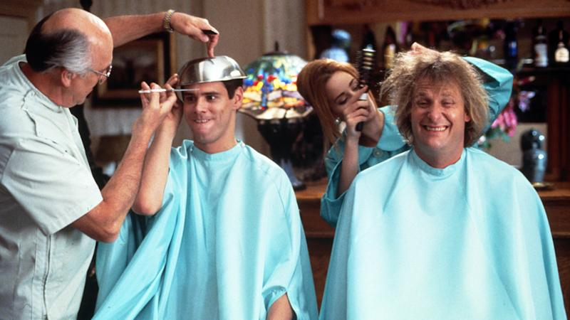 Jim Carrey's 'Dumb and Dumber' Sequel Dropped by Warner Bros