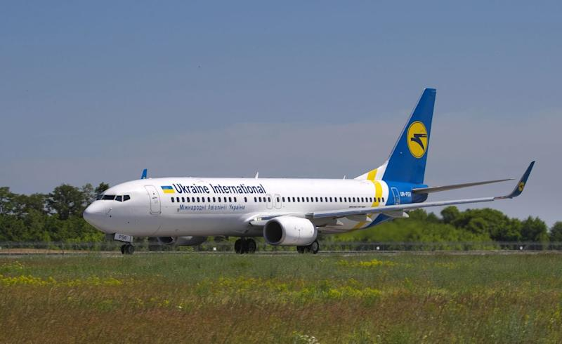 Kecelakaan mematikan jet Boeing di Iran menambah kesengsaraan perusahaan