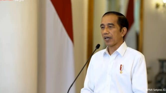 Jokowi Yakin Ekonomi RI Segera Pulih, Indikatornya Dibeberkan