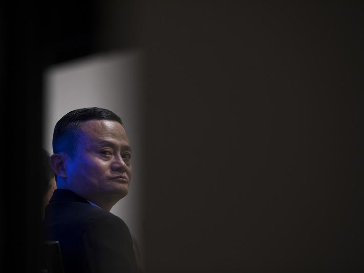 55歲馬雲正式退休  壞孩子如何從英文老師蛻變「中國賈伯斯」