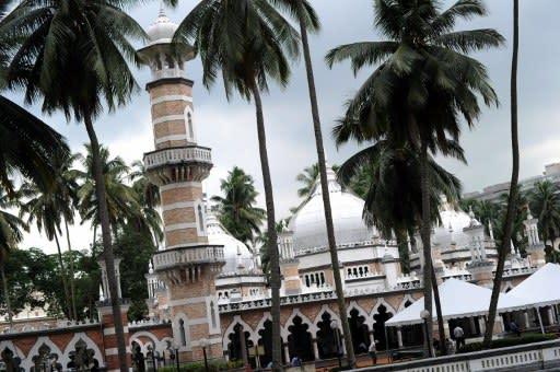 Masjid Jamek, adalah salah satu masjid yang paling ikonik untuk penduduk-penduduk bandaraya Kuala Lumpur. Malah, ia merupakan tapak di mana bandaraya kami ini 'dilahirkan'.