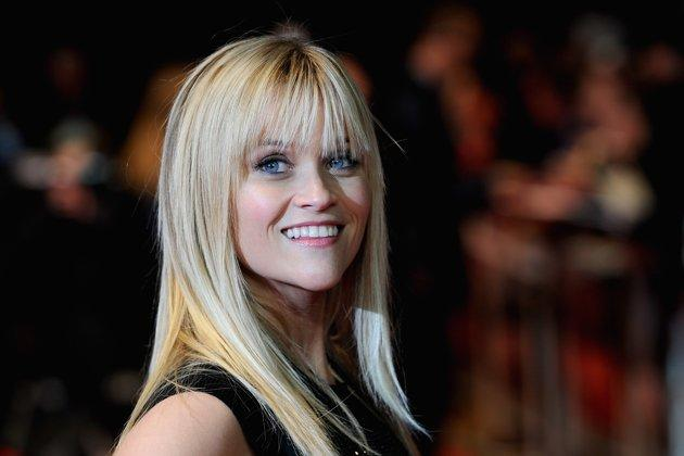 Reese Witherspoon Keeps Moving Forward, Turns Moviemaking Lens Toward Sports World