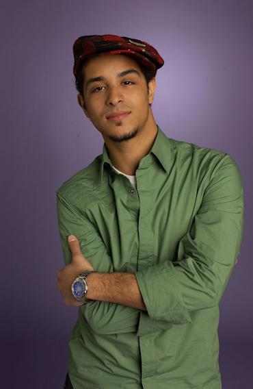 "Mario Vasquez from New York, NY is one of the contestants on Season 4 of ""American Idol."""