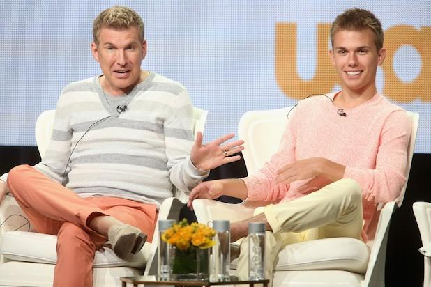 'Chrisley Knows Best' Star: 'Today, I'm Not Gay'