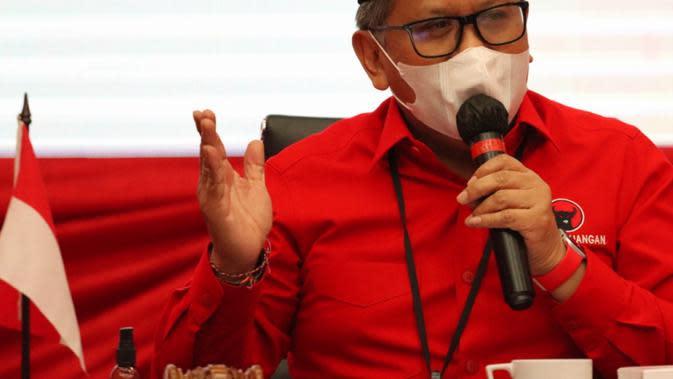 PDIP: Penundaan Pilkada 2020 Bisa Menciptakan Ketidakpastian Baru