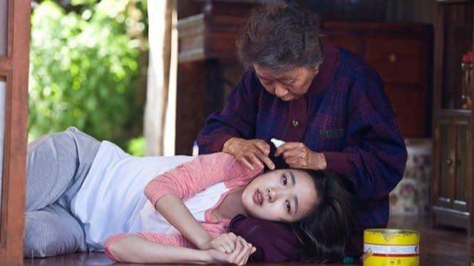 Mengharukan! 5 Film Korea Bikin Sedih Siap Temani Kamu di Rumah
