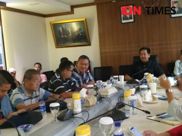 Erick Thohir Bakal Bentuk Holding Pariwisata