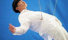 林俊傑3天僅睡8小時 被導演盛讚「吊鋼絲天才」