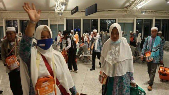 Kemenag Umumkan Kepastian Haji Awal Juni 2020