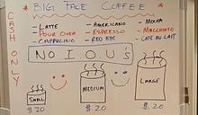 NBA/咖啡太貴?士官長:不買拉倒