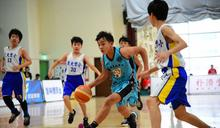 少年籃賽》高市民生成軍6年僅第2次參戰 盼球員從籃球找到自我價值
