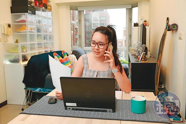 受疫情影響,上班族居家辦公成為新常態,筆電相關族群成長大爆發。