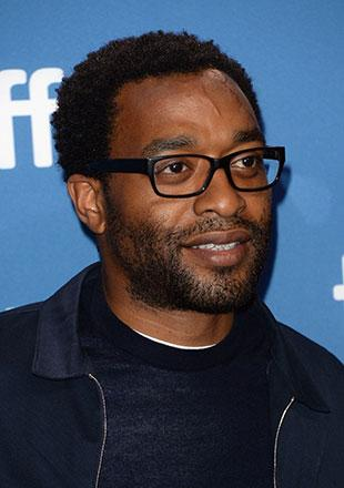 Chiwetel Ejiofor talks '12 Years a Slave' Oscar chances – and how to pronounce his name