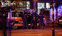 維也納遭恐攻 槍手猶太教堂附近開百槍