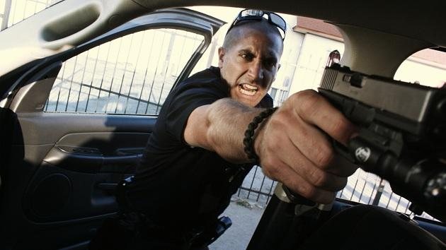 Five Film Facts: 'End of Watch'