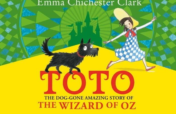 Animated Musical 'Toto' About the Dog From 'The Wizard of Oz' in the Works at Warner Animation Group