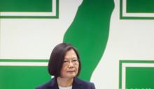 現場直擊》香港逐步邁向白色恐怖 蔡英文:民進黨與台灣撐香港!