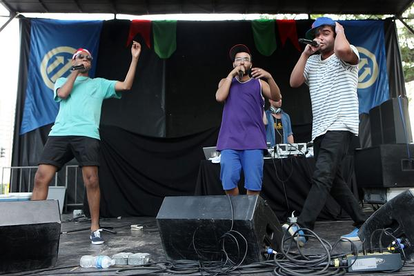 Rap Trio Das Racist Break Up