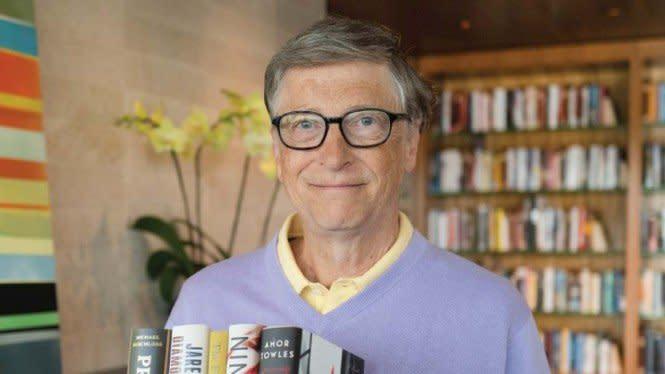 Bill Gates: Hanya Satu Cara untuk Bisa Hidup Normal Lagi