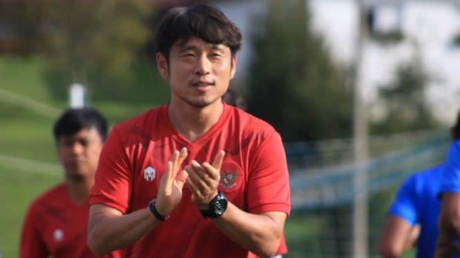 Pemain Timnas Indonesia U-19 di Kroasia, Makan pun Diawasi