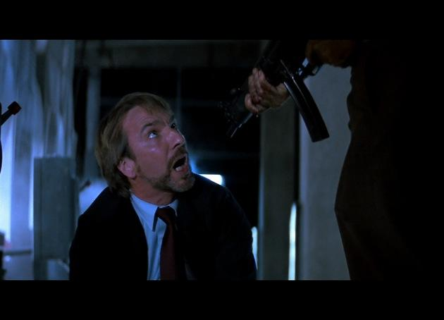 WATCH: Happy Trailer, Hans! Alan Rickman Is Still The Best 'Die Hard' Villain