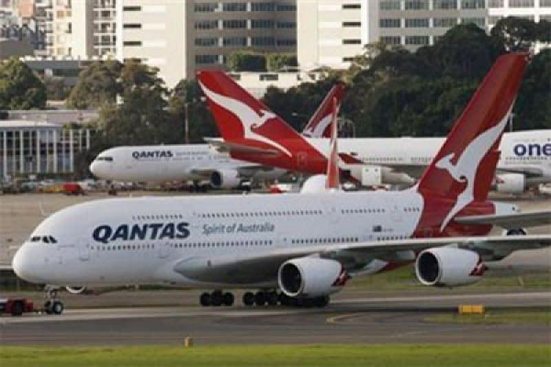 Saham Australia ditutup lebih rendah karena aksi ambil untung