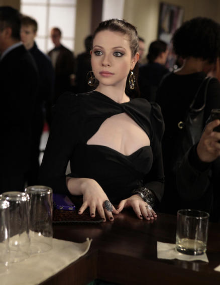 Gossip Girl Superlatives - Best villain: Georgina Sparks (Michelle Trachtenberg)