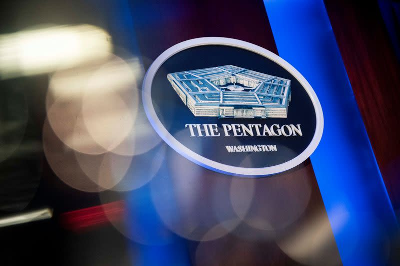 Defense firms lobby to ensure COVID-19 costs do not dent Pentagon budget