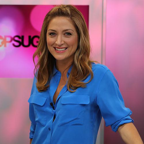 Video: Yes! We Got Rizzoli & Isles Star Sasha Alexander to Go Old-School and Do the Roger Rabbit