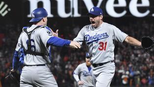 MLB》國聯冠軍戰賽前分析—勇士挑戰百勝雄師道奇