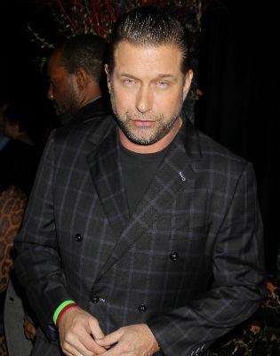 Stephen Baldwin arrested over unpaid tax