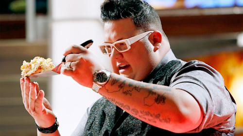 'MasterChef' Whips Up Another Wednesday Victory for Fox