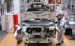 Jerman perpanjang skema jam kerja lebih pendek