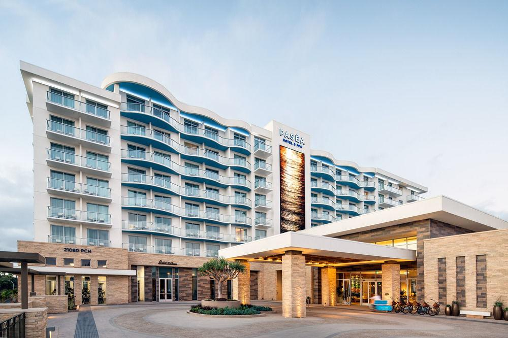 <p>Paséa Hotel & Spa is a pet-friendly hotel in Huntington Beach, California. Photo: Supplied/Paséa Hotel & Spa </p>