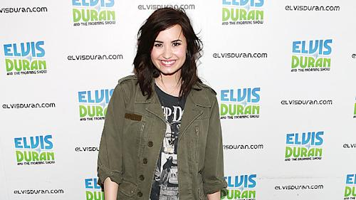 5 Things You Don't Know About Demi Lovato