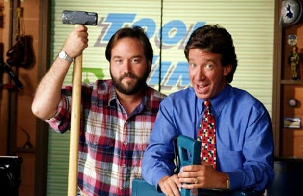 Tim Allen to Reunite With 'Home Improvement' Co-Star Richard Karn for 'Assembly Required' Competition Series at History